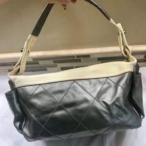 Authentic Chanel Biarritz bag